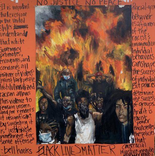 2020 Black Lives Matter
